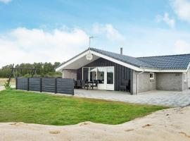 Holiday home Vejers Strand II, vacation rental in Vejers Strand
