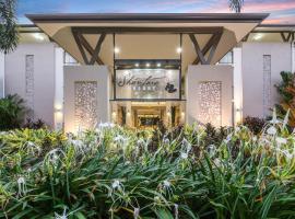 Shantara Resort Port Douglas - Adults Only Retreat, hotel in Port Douglas