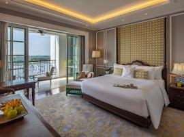 Mia Saigon – Luxury Boutique Hotel, hotel di Ho Chi Minh City