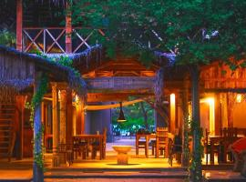 Nagenahira Beach Villa, hôtel à Nilaveli