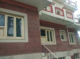 EISRA WELLNESS Retreat, hotel in Dehradun