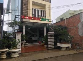 Thanh Tran Guesthouse, guest house in Ly Son