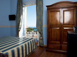 Hotel Belle Epoque, hotel in Sanremo