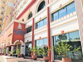 Riviera Hotel, hotel near Gold Souk, Dubai