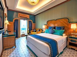 Riviera Hotel, hotel near Naif Souq, Dubai