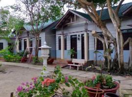 cambinh village, khách sạn ở La Gi