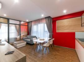 PAVILOR HOTEL, hotel near Thap Ba Hot Spring Center, Nha Trang