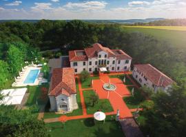 Villa Fiorita, hotel near Noventa di Piave Designer Outlet, Monastier di Treviso