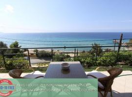 Jasmine Glyfada Beach, pet-friendly hotel in Glyfada