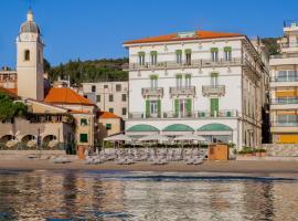 Hotel Lido, hotel ad Alassio