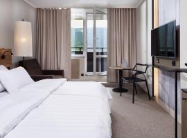Orea Resort Horal, wellness hotel v destinaci Špindlerův Mlýn