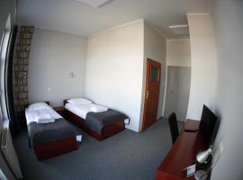 Hotel Centrum – hotel w pobliżu miejsca PKP Bydgoszcz Główna w Bydgoszczy