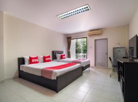 OYO 850 Central Pattaya Residence, hotel in Pattaya