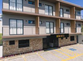NAIM Hotel, hotel in Capitólio