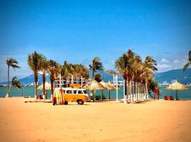Seagate Bungalow Quy Nhon, hotel near Phu Cat Airport - UIH, Quy Nhon