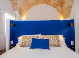 Divina Suites Hotel Singular -Adults Only, hotel in Ciutadella
