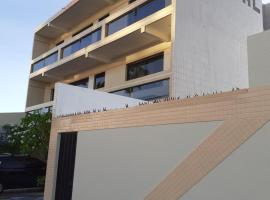 Hotel Litoral, hotel in Aracaju