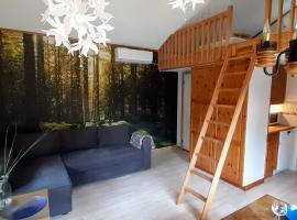 Comfortable Cottage at Scenic Lake, hotel near Gothenburg Landvetter Airport - GOT,