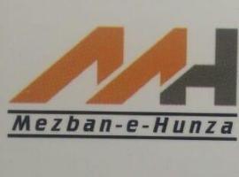 Mezban E Hunza Hotel, hotel in Hunza