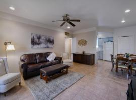 Foothills Getaway, vacation rental in Tucson