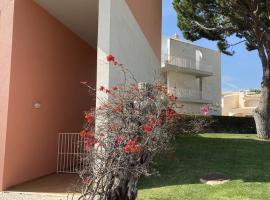 Old Village Prestige Vilamoura T1, hotel en Quarteira