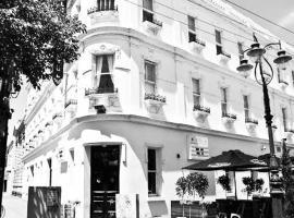 Middle Park Hotel, hotel a Melbourne, Albert Park