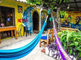 Casa Michael, hostal o pensión en Guayaquil