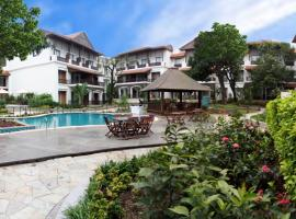 Rhythm Lonavala - An All Suite Resort, hotel with pools in Lonavala