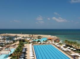 Mövenpick Hotel Beirut, hotel in Beirut