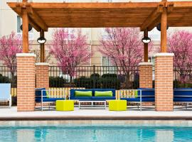 Fairfield Inn & Suites by Marriott Chattanooga East, hotel in Chattanooga
