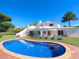 Vila Girasol, 171 - Clever Details, hotel en Quarteira
