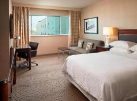 Sheraton Sioux Falls & Convention Center, hotel in Sioux Falls