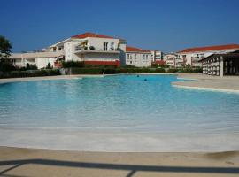 Domaine Juan Flore, self catering accommodation in Antibes