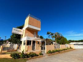 La Ville Residence, villa in Florianópolis