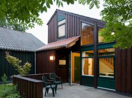 AS Feriendorf, holiday home in Wangerland