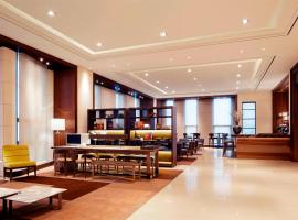Four Points by Sheraton Seoul Namsan, hotel sa Seoul