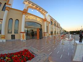Oriental Rivoli Hotel & Spa, hotel near Sinai Grand Casino, Sharm El Sheikh