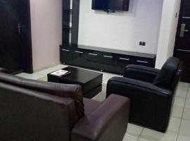 No 95 Suites, B&B in Lagos