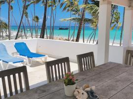 LOS CORALES BEACH & SPA - best price for long term vacation rental, hotel en Punta Cana