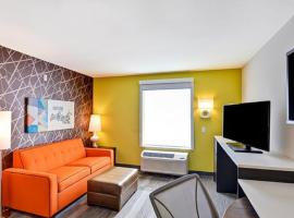Home2 Suites By Hilton Memphis East / Germantown, Tn, place to stay in Memphis