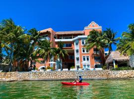 Casa Tortugas Boutique Hotel - a peaceful hidden gem