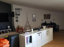 VILLA MONTPELLIER, holiday home in Montpellier