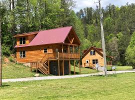 Smoky Best Cabin Rentals, vacation rental in Pigeon Forge