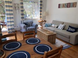 Apartament Visby, family hotel in Jurata