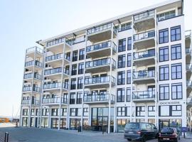Dockside Travemünde, apartment in Travemünde