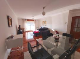 Papanata House, apartment in Viana do Castelo