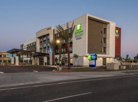 Holiday Inn Express & Suites - Phoenix North - Happy Valley, an IHG Hotel, hotel in Deer Valley, Phoenix