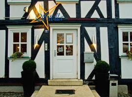 Hotel Restaurant Stella, Hotel in Netphen