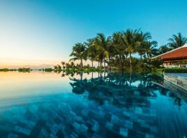 The Anam, resort in Cam Ranh