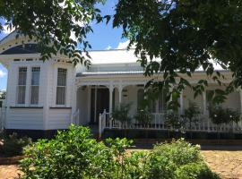 Chelsea House Bed & Breakfast, B&B in Whangarei